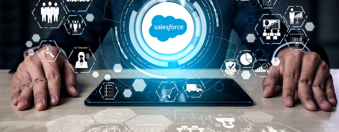 Advantages of Using Salesforce