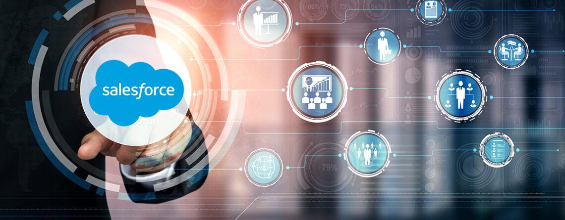 Customized Salesforce Development
