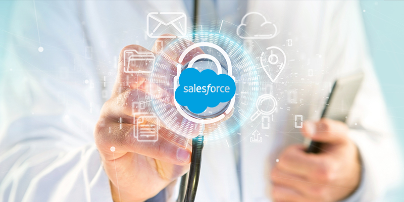 Implementation of SalesCloud and Oracle DRM for an Enhanced Sales Efficiency and Effectiveness in a Medical Supply Company