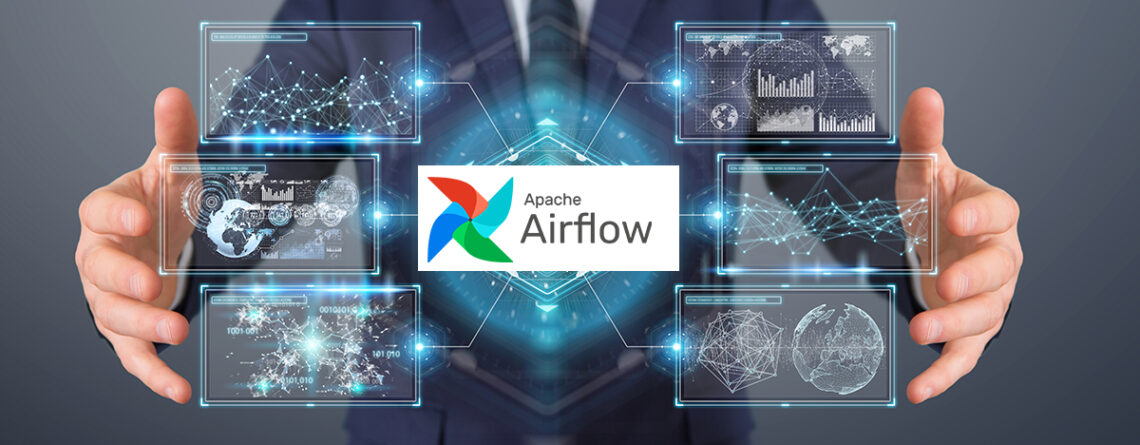 Working with Apache Airflow